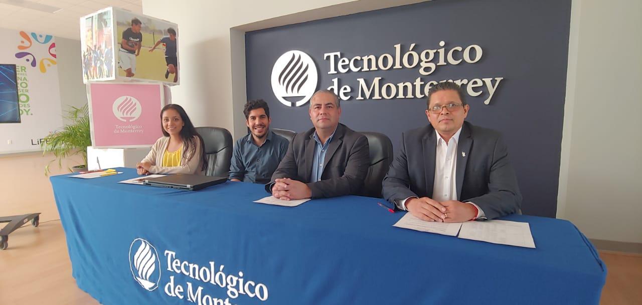 Tendrá Tec de Monterrey Simposio internacional de ingeniería