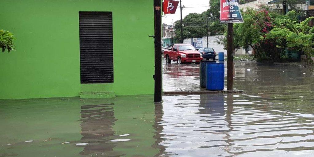 Dejaron fuera a drenes del presupuesto 2020 para Madero