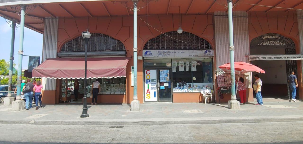 En riesgo de cierre 50 comercios en Tampico