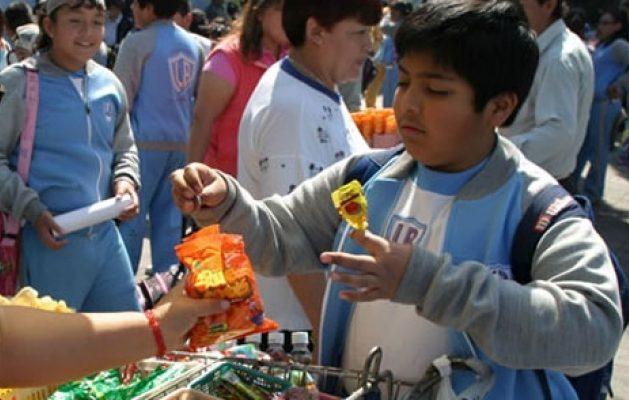 Sigue en aumento obesidad infantil en TAMAULIPAS