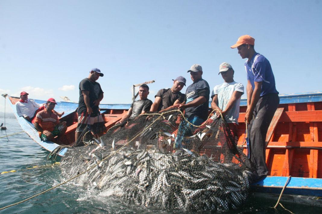"""Embarcaciones pesqueras de TAMAULIPAS """"en la lupa"""" de Estados Unidos por pesca ilegal"""