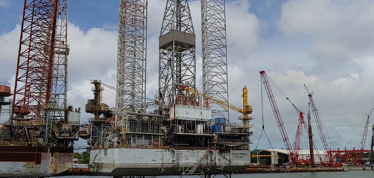 Empresa petrolera busca personal para Campeche