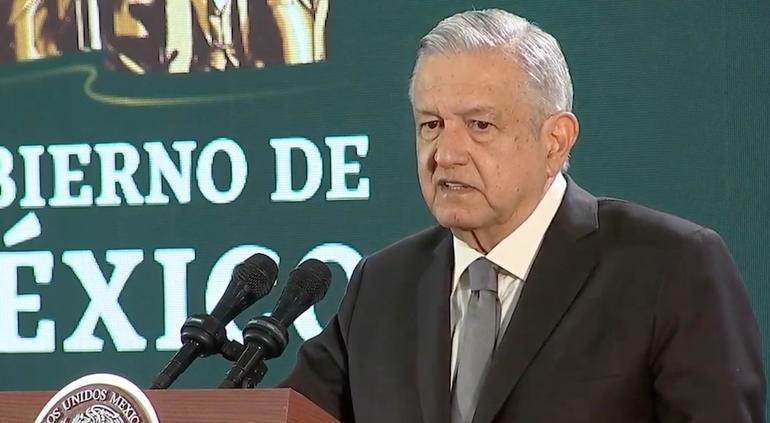 """La decisión de liberar al hijo de """"El Chapo"""" la tomó el Gabinete de Seguridad y yo la respaldé: AMLO"""