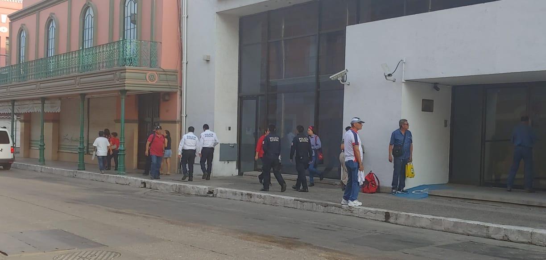 Percepción de inseguridad, a la baja en Tampico