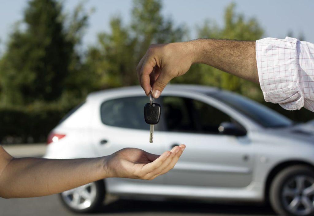 Caen ventas de autos en Tamaulipas