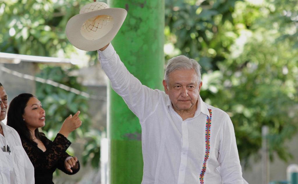 """Conservadores se disfrazan de """"ambientalistas"""" contra Tren Maya AMLO"""
