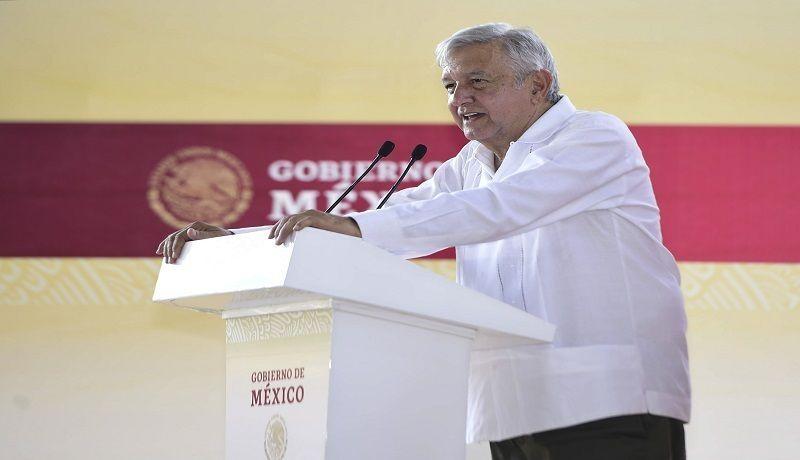 AMLO felicita a beisbolistas mexicanos por pase a Tokio 2020