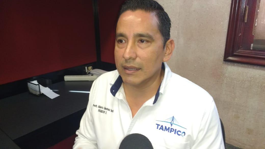 PC Tampico será más riguroso en operativo de revisión a pipas de gas