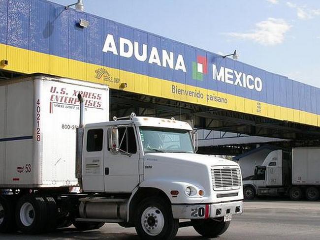 Revela Canacar atrasos en carga en Nuevo Laredo
