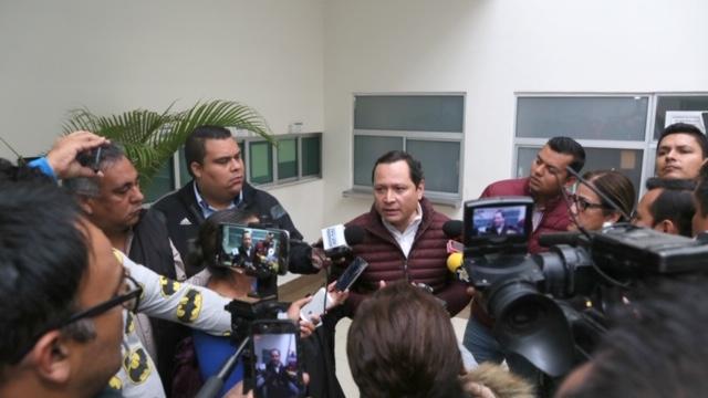 Cumple Gobierno de Madero con Adelanto de Aguinaldo y Nómina