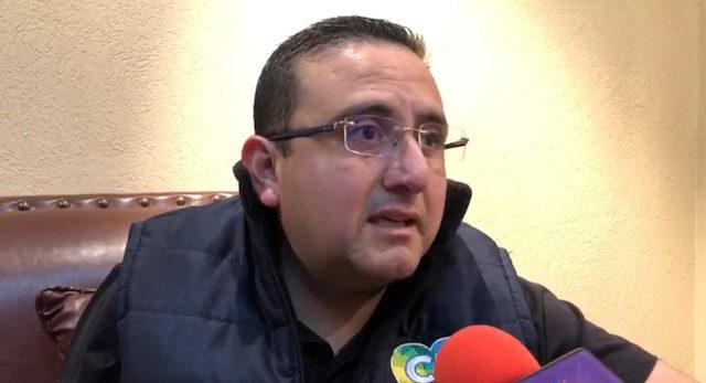 Pide Ciro Hernández que ALTAMIRA transparente las finanzas