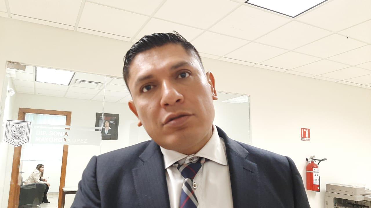 Destaca Arturo Soto frente común legisladores-alcaldes a favor de más presupuesto para los Tamaulipecos
