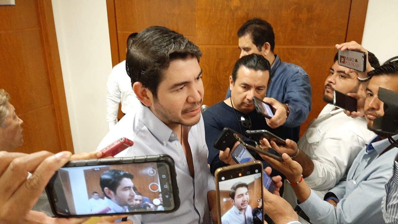 Baja la participación en escuelas para padres en Tamaulipas