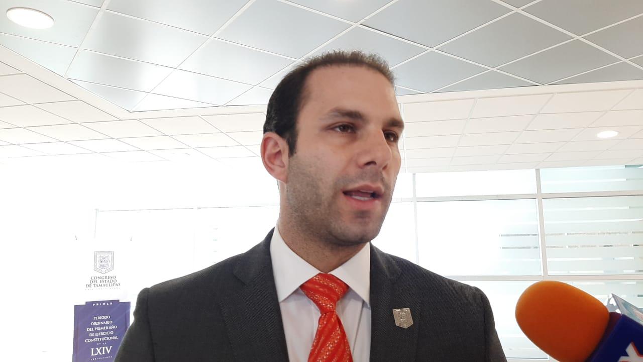 """Le quitaron a Tamaulipas 680 millones de pesos, nos fue mal"" dice diputado"