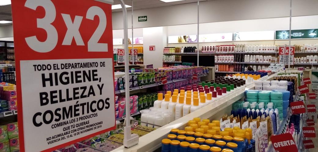 Y arrancó El Buen Fin; comercio espera repunte en ventas en Tampico