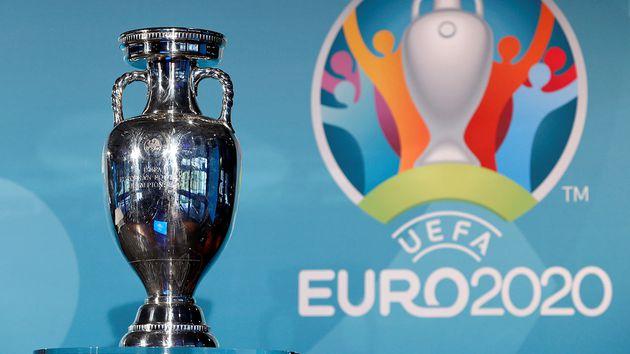 UEFA anuncia los bombos para el sorteo de Eurocopa 2020