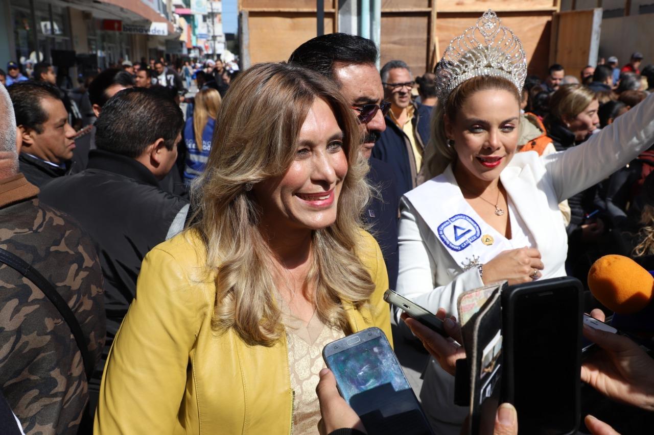 Promueve Municipio de Reynosa el Buen Fin 2019