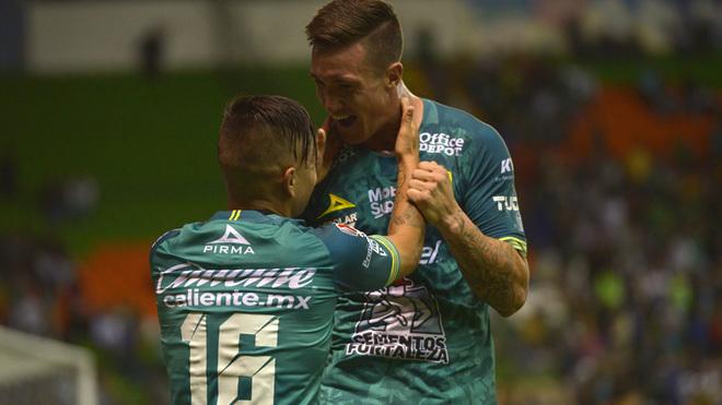 León 1-1 Morelia en buen partido que cerró la fecha 17 de Liga MX