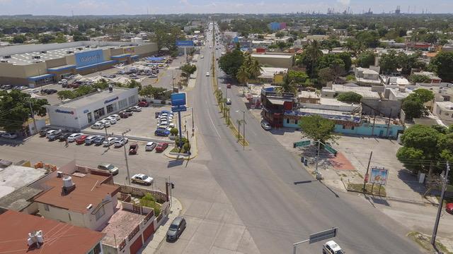 Beneficia Adrián Oseguera a más de 10 colonias con programa de pavimentación