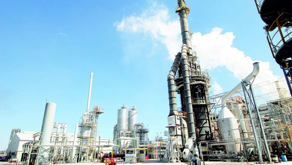 Inicia operaciones planta de cogeneración de Alfa en Altamira