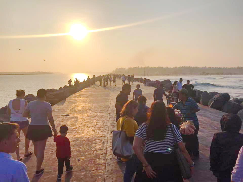 Contempla Ciudad Madero llegada de turistas en temporada otoño – invierno