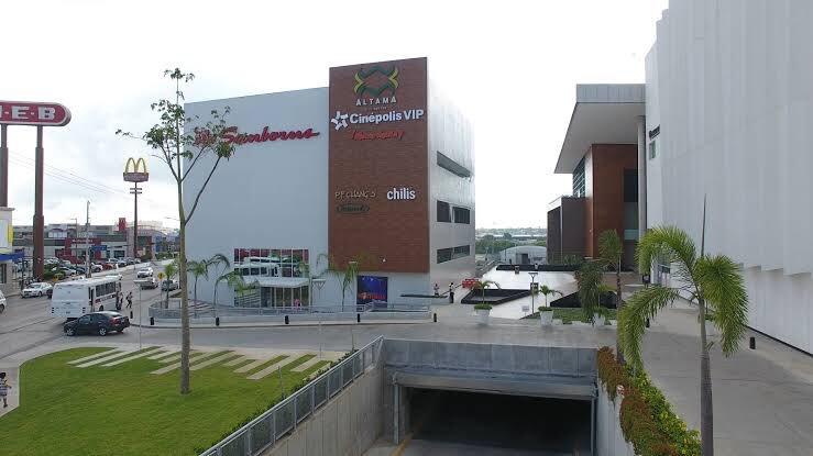 Confirman hotel de 100 MDD en Altama