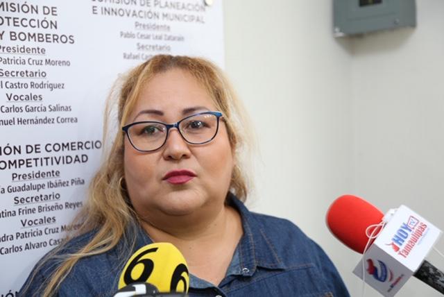 """Conmemorarán en Madero """"Día de la Eliminación de Violencia contra la Mujer"""""""