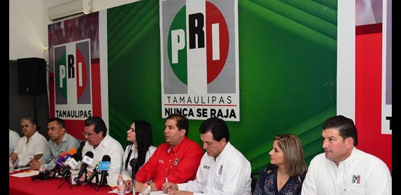 Convoca el PRI a Renovación de la dirigencia estatal