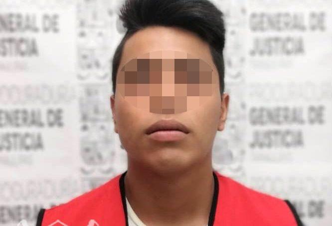 Dictan condena de 11 años a acusado por violación en Madero