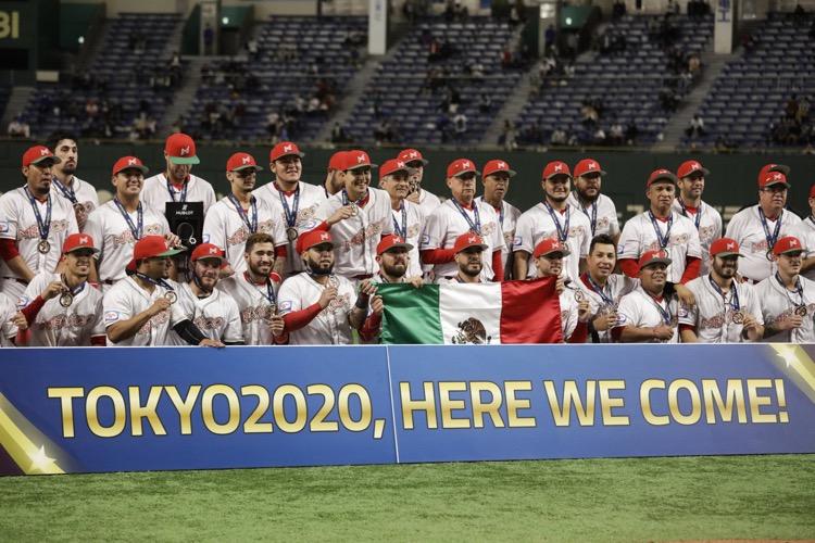 México consigue pase histórico a Tokio 2020 casi con paso arrollador