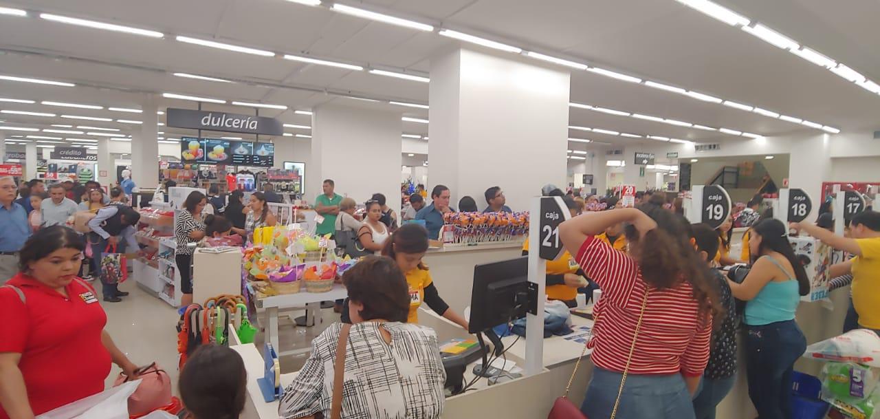 """""""Evite gastos, el país entra en recesión"""": Economista"""
