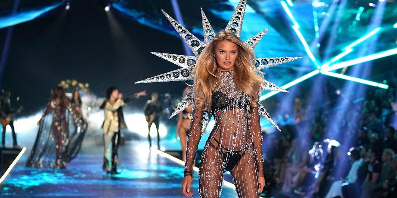 Victoria's Secret cancela su pasarela de 'ángeles supermodelos'