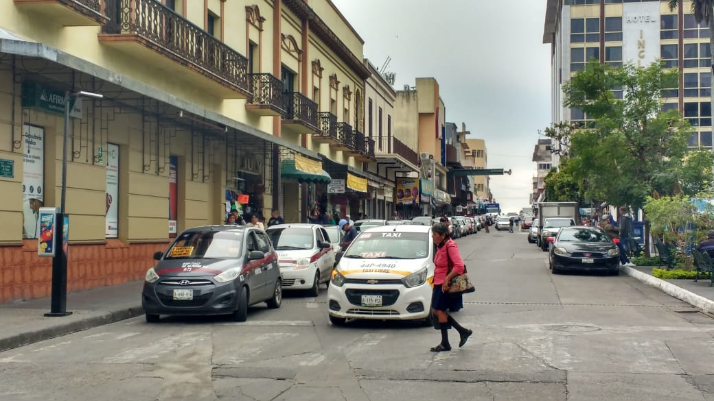 Gobierno de Tampico advierte a negocios para no multarlos