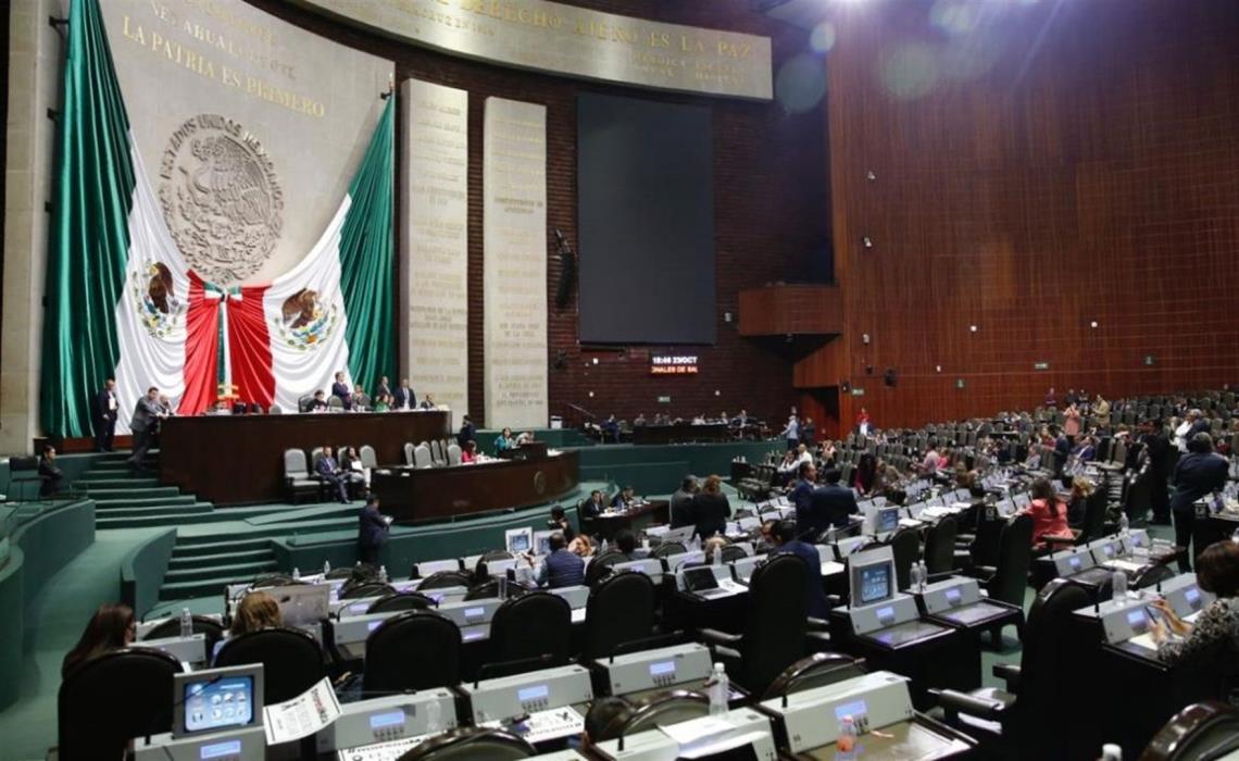 Comisión de Hacienda aprueba PEF2020