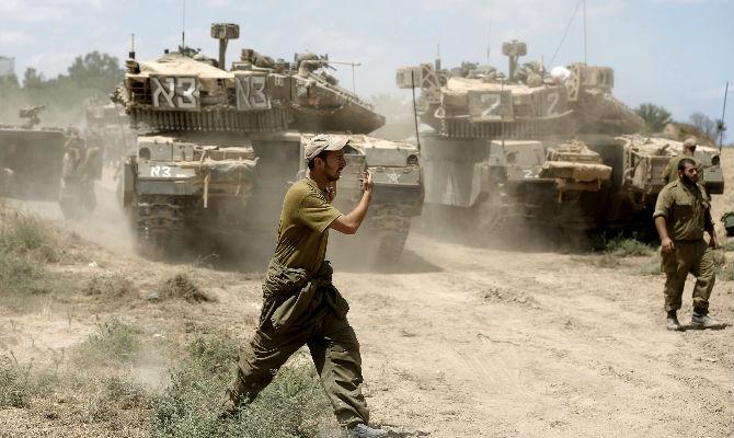 Medio ambiente, víctima silenciosa de conflictos armados