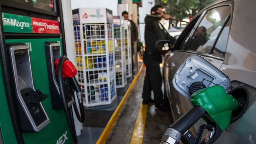Hacienda reduce estímulo fiscal para Magna y Diesel