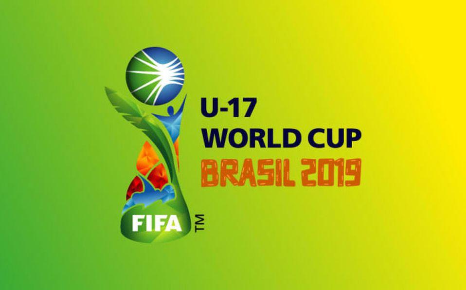 Listos los cuartos de final de la Copa del Mundo Brasil Sub 17
