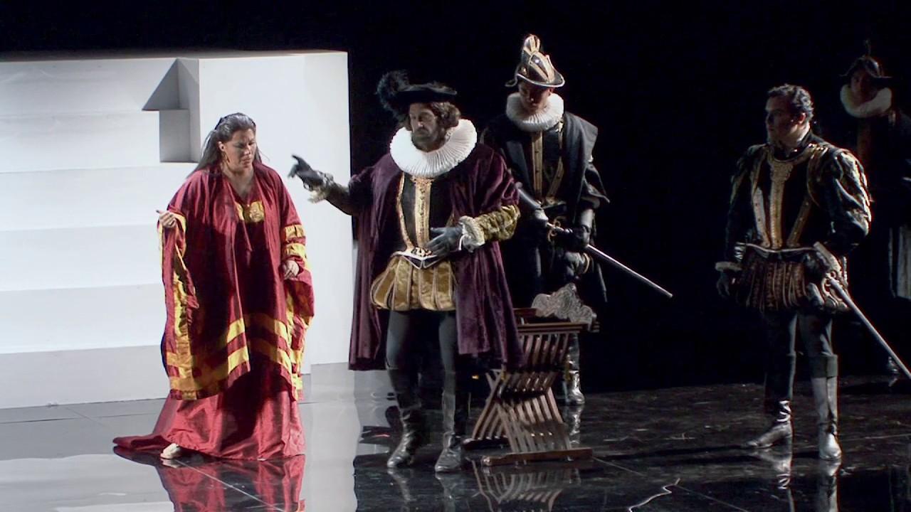 Máynez y Vivaldi musicalizan ópera Motecuhzoma II