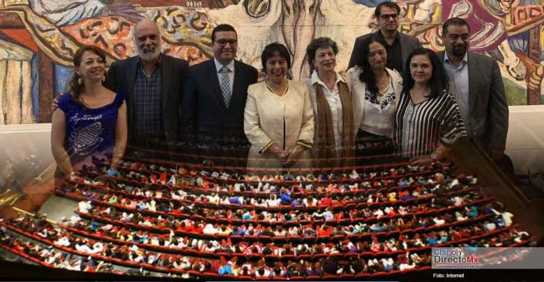 Yucatán será sede de la 41 Muestra Nacional de Teatro