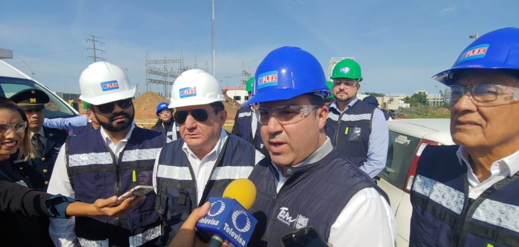 Recibió 1,500 mdd Tamaulipas en Inversión Extranjera