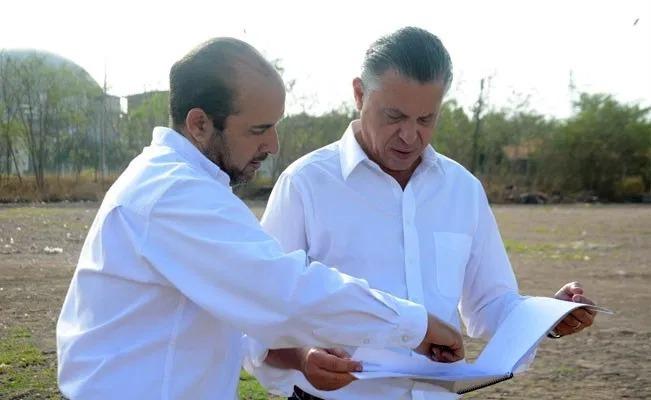 Empresa canadiense interesada en tratar basura en Tampico