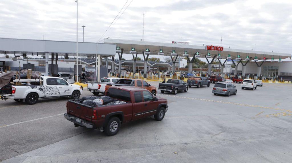 Vigilarán 3 mil Policías las carreteras en Tamaulipas