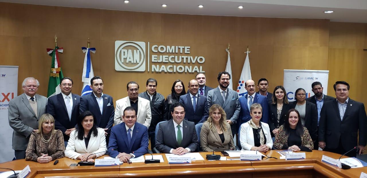 Premio de ANAC a Reynosa por Desarrollo Urbano, el único en Tamaulipas
