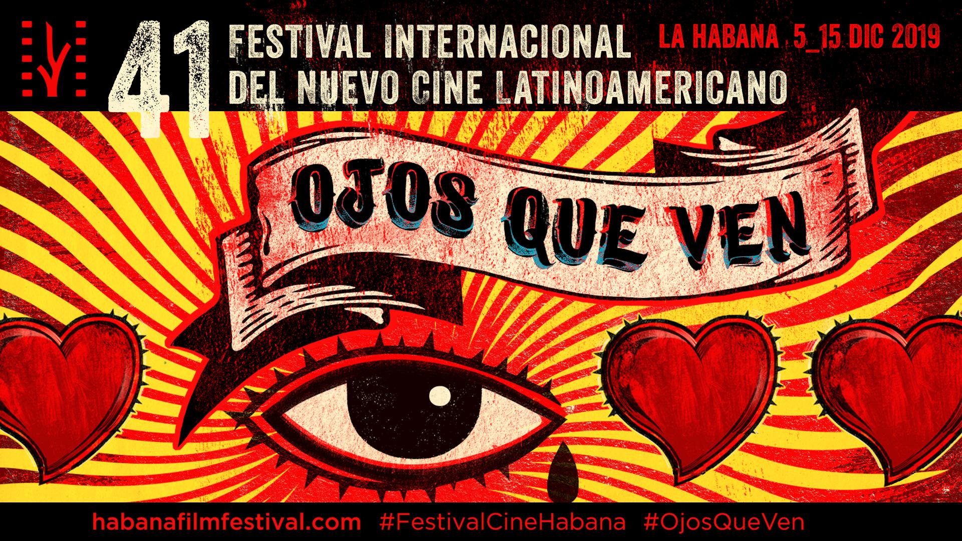 Festival Internacional de Nuevo Cine de La Habana