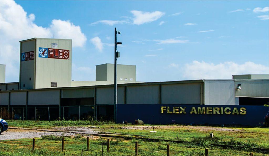 Presentará Flex Américas proyecto de planta recicladora en Altamira