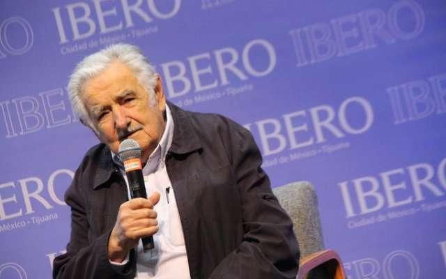 """""""Disparate decir que Cárteles son grupos terroristas"""": Mujica"""