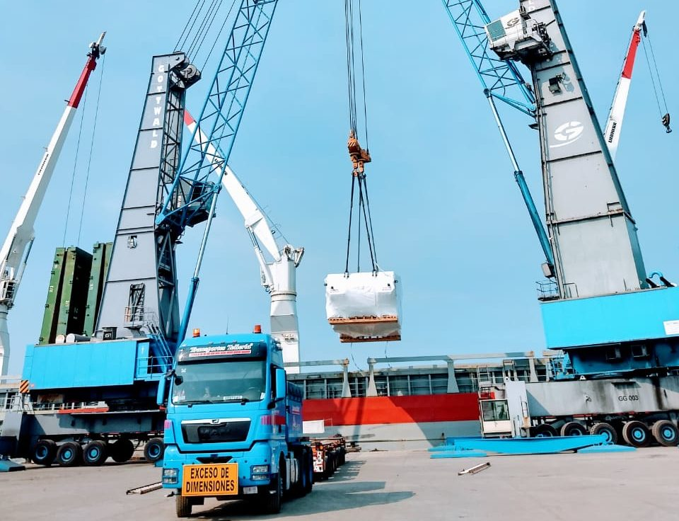 Preocupa a Marinos Mercantes propuesta de militarizar los puertos