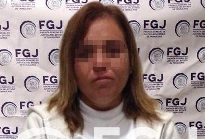 Sentencia de 90 años por secuestro en Reynosa