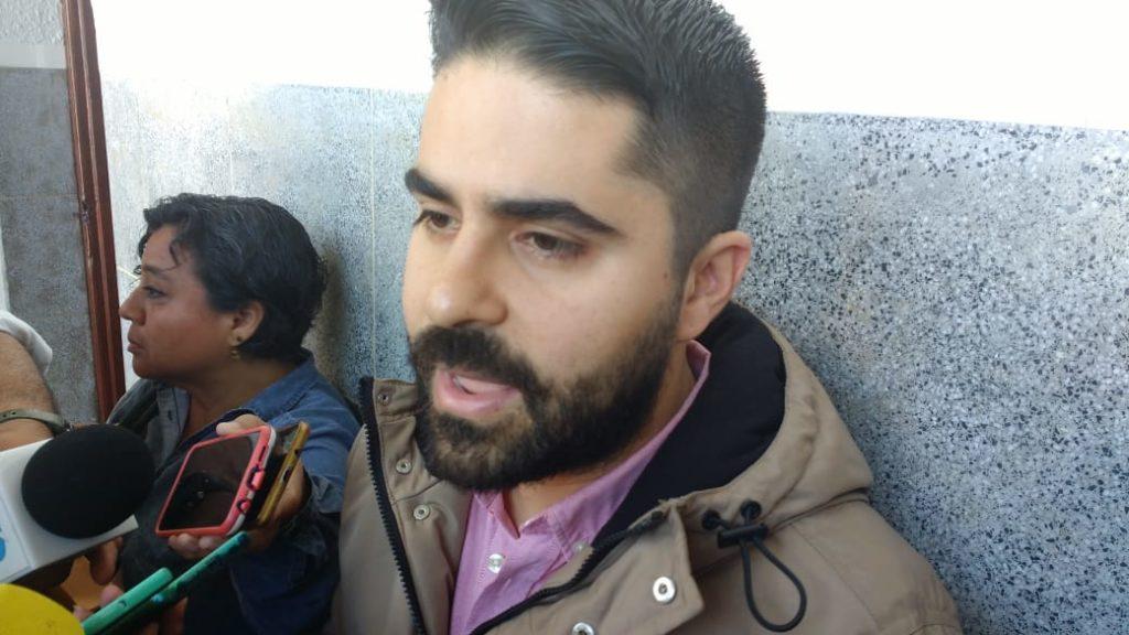 Prioritario definir al nuevo cronista de Tampico