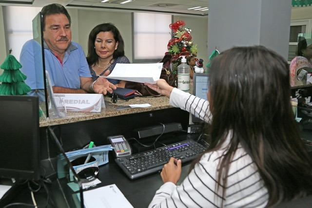 Siguen Vigentes los Descuentos en el Impuesto Predial en Ciudad Madero
